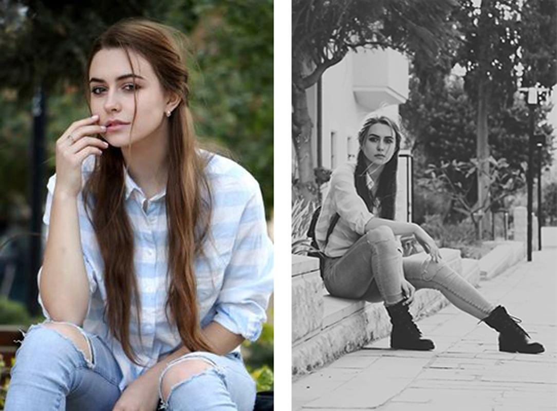 Marina Pinskiy