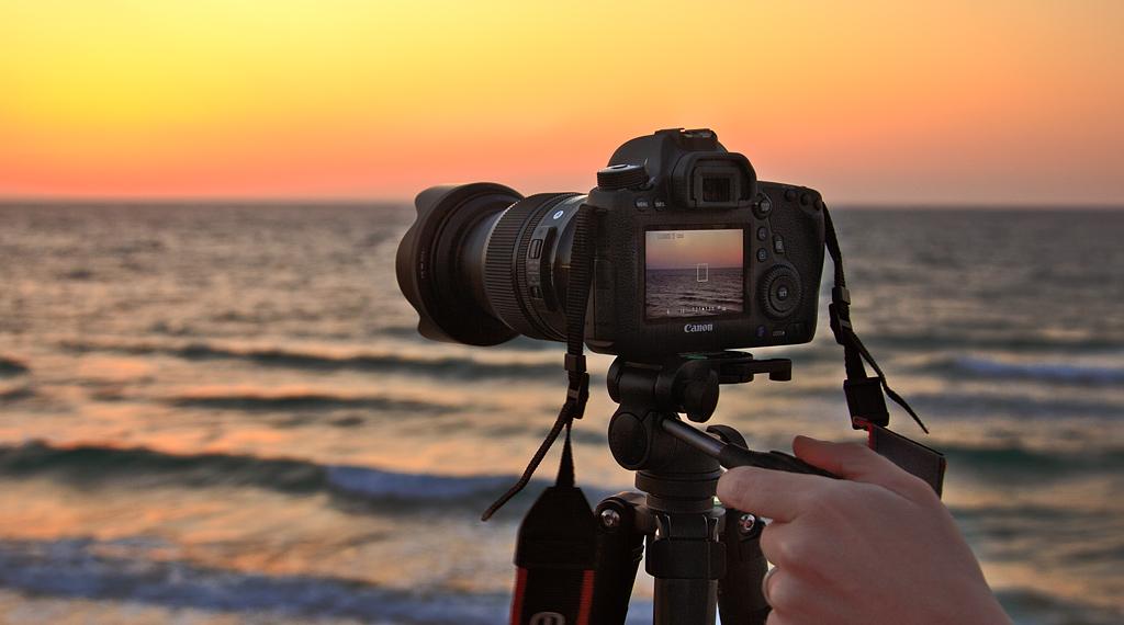 Бесплатный открытый урок    «Познай свою камеру»  3 июля в 19:00