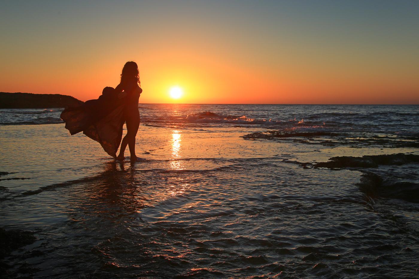 Практикум «Пляжная фотосессия» 16 августа в 17:30