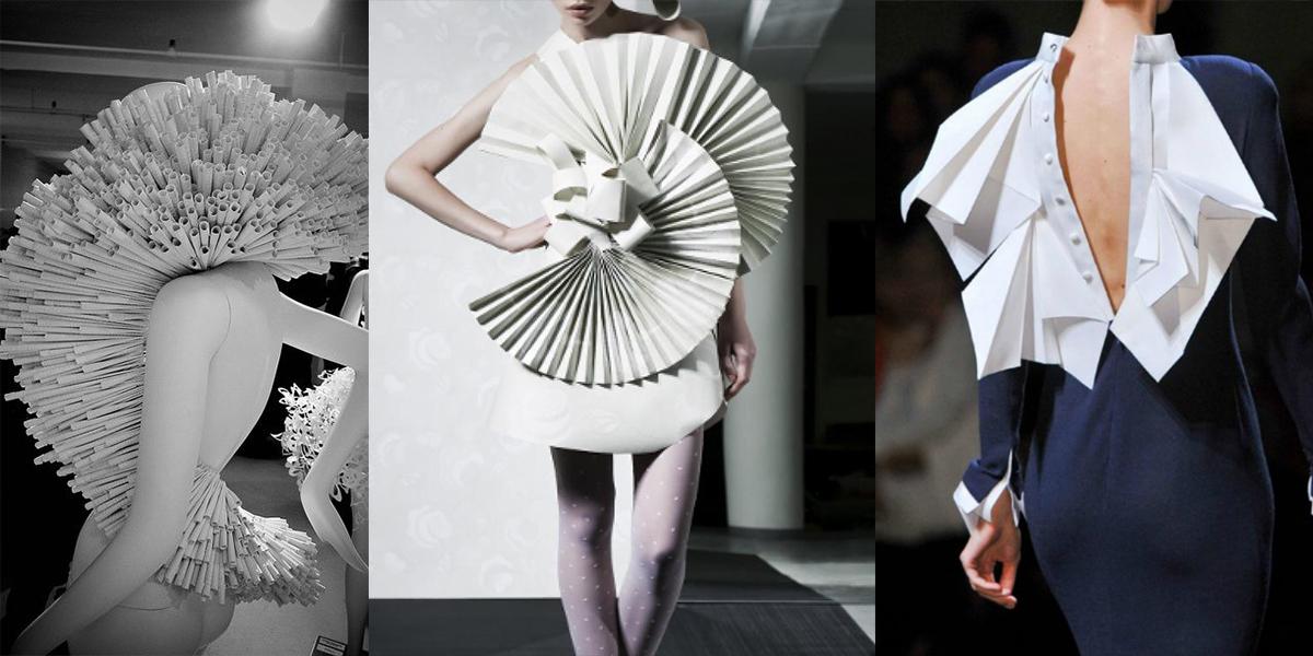 Воркшоп «Постановочная фэшн съемка в студии в стиле Origami Fashion » 15 октября в 18:30