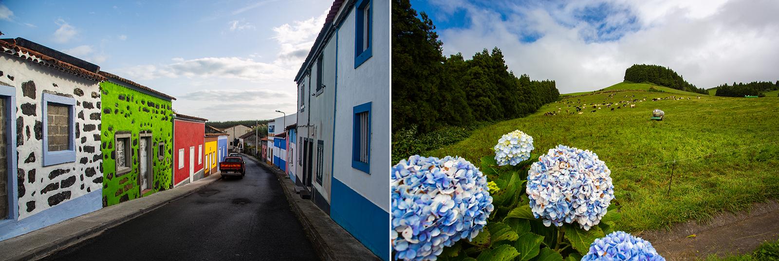 Фото- тур на Азорские острова — май 2020